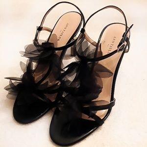EUC❗ Ann Taylor heels